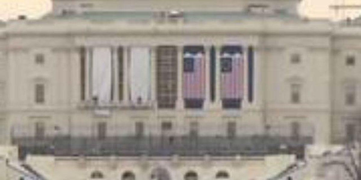 Florida Rep. among 60 to boycott inauguration