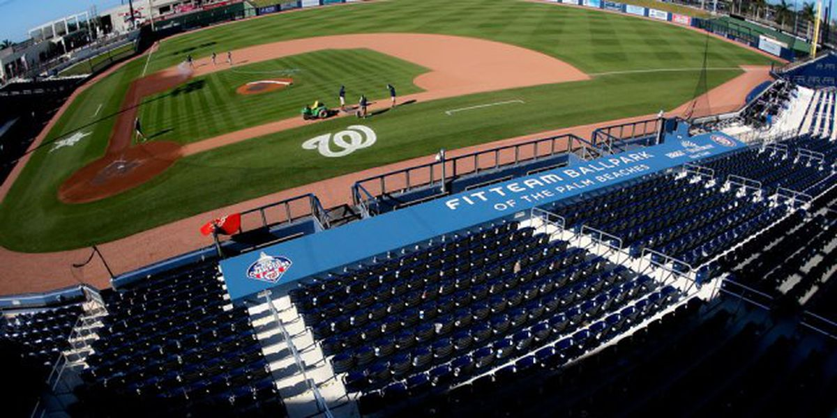Olympic qualifying baseball tournament will be held in South Florida