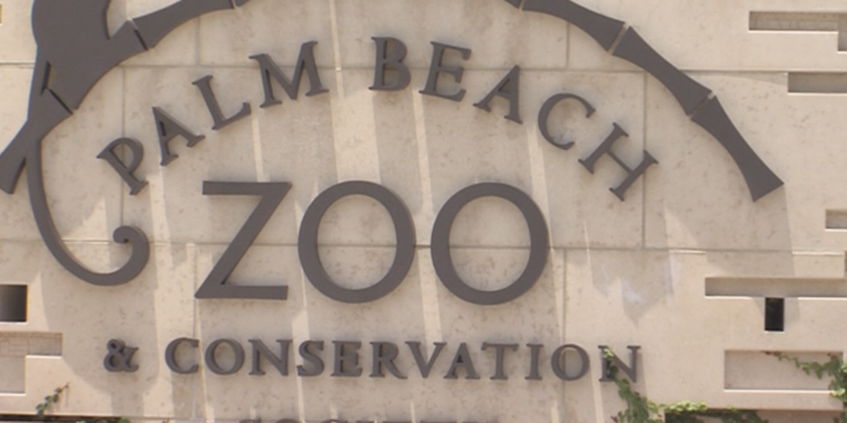 Palm Beach Zoo plans to reopen to members first, then public