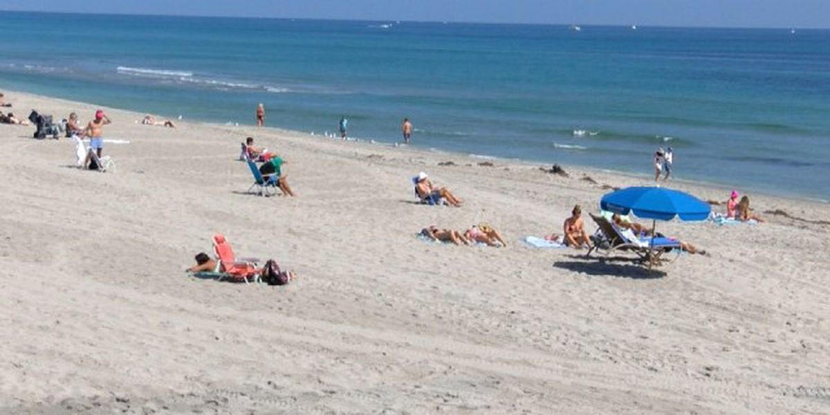 No plans for spring break curfew in Palm Beach County
