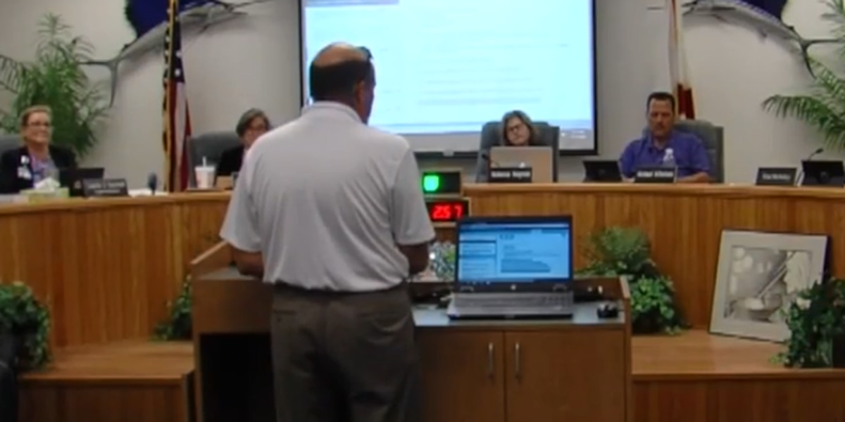 Martin County School Board changes busing rules