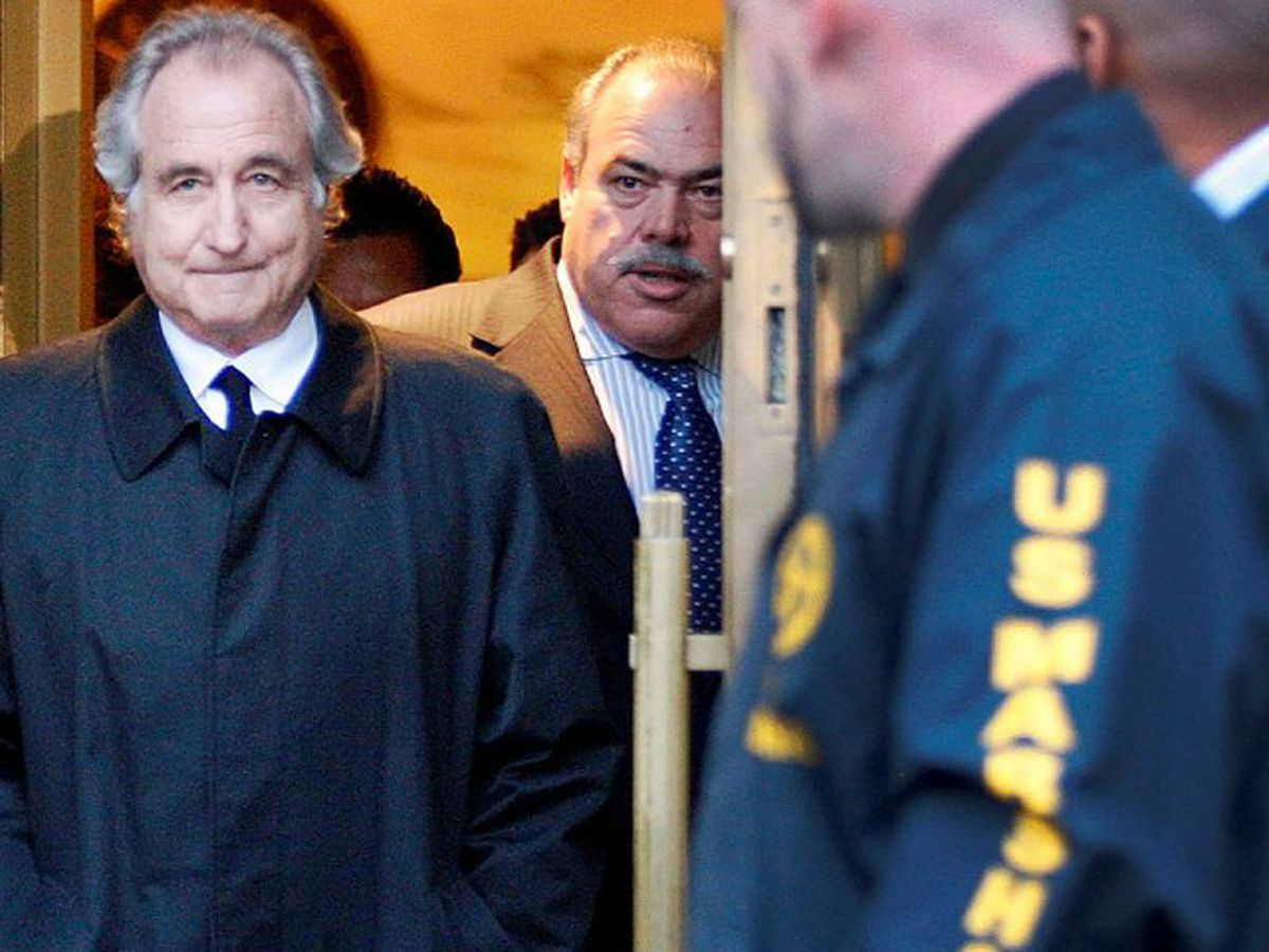 Crimes of Bernie Madoff still resonate in South Florida