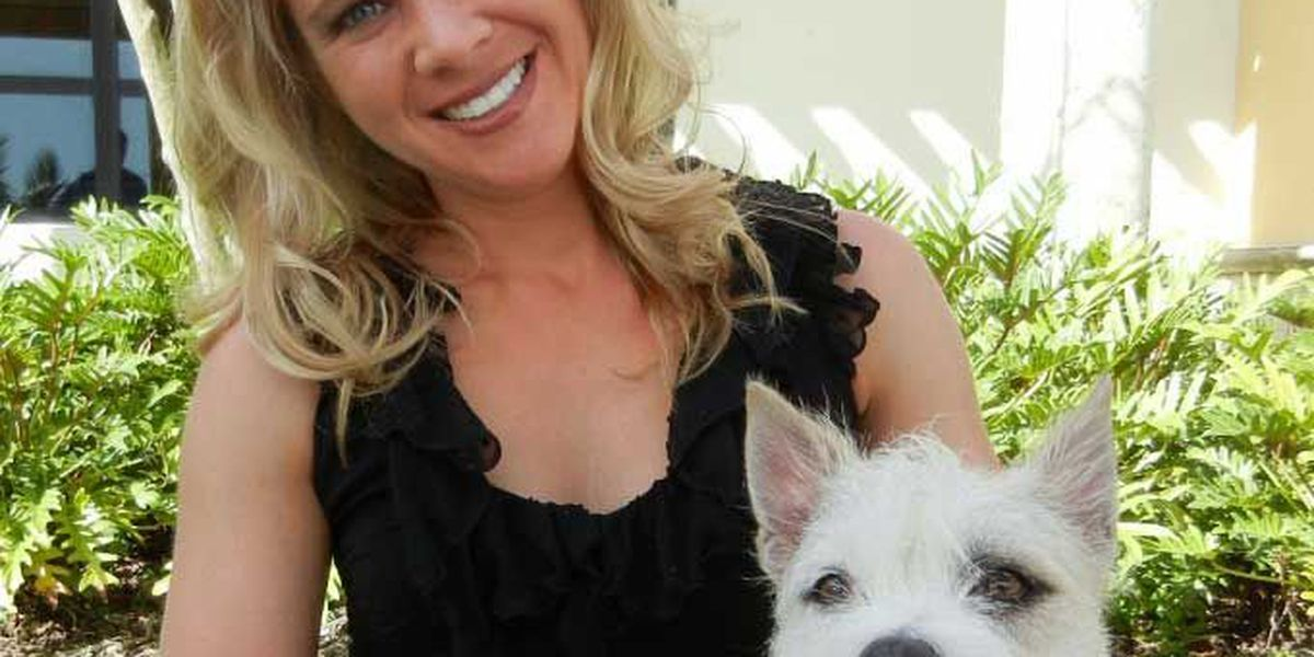 Adopted! Pet of the Week Danielle