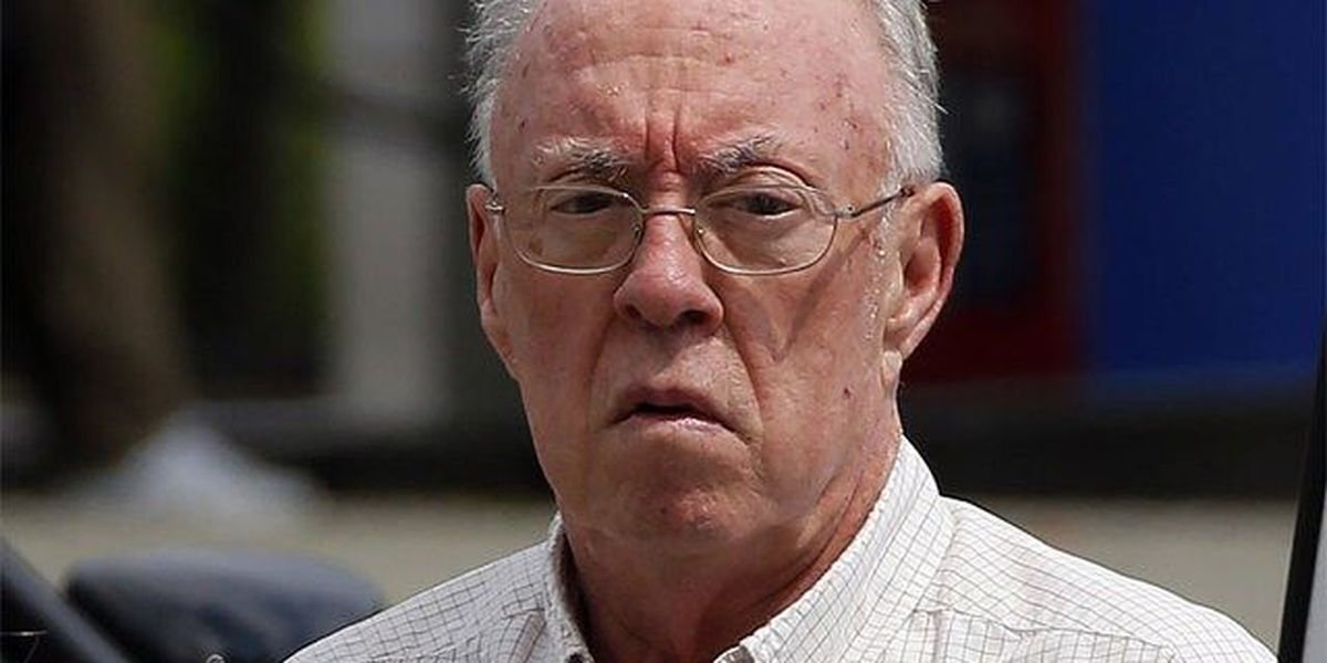 Retired priest accused of forcing sex on boy