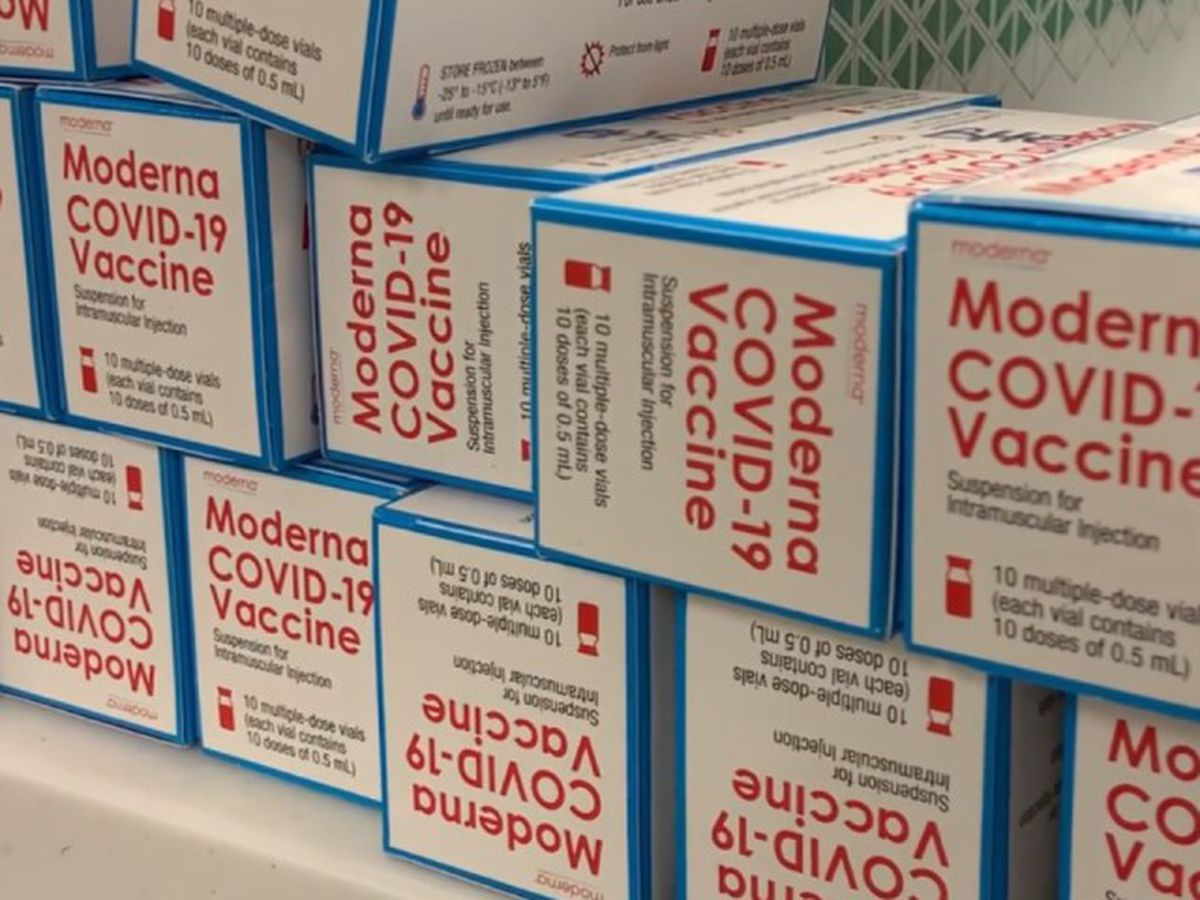 Tens of thousands of Floridians overdue for second COVID-19 vaccine dose