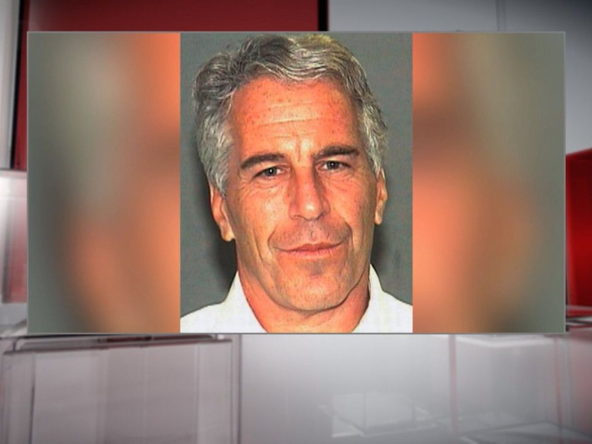 Jeffrey Epstein paid Palm Beach Sheriff's Office $128,000 during incarceration for prostitution charges