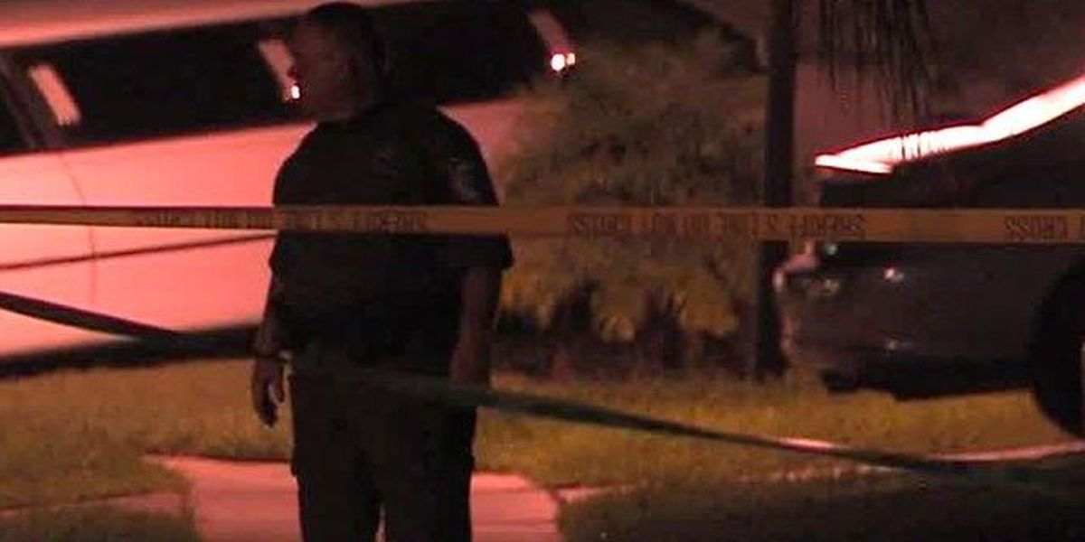 1 Dead in Indian River deputy-involved shooting