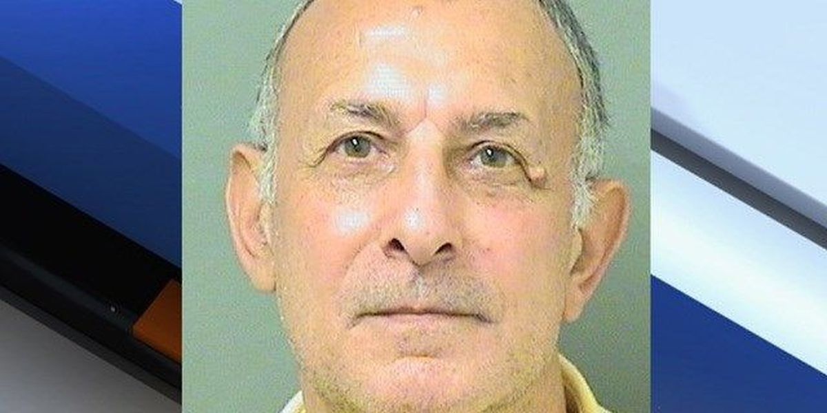 Man accused of trapping kittens in a bucket