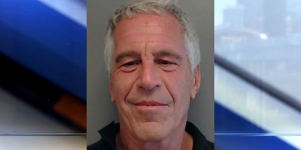Reports: Jeffrey Epstein hanged himself with bed sheet