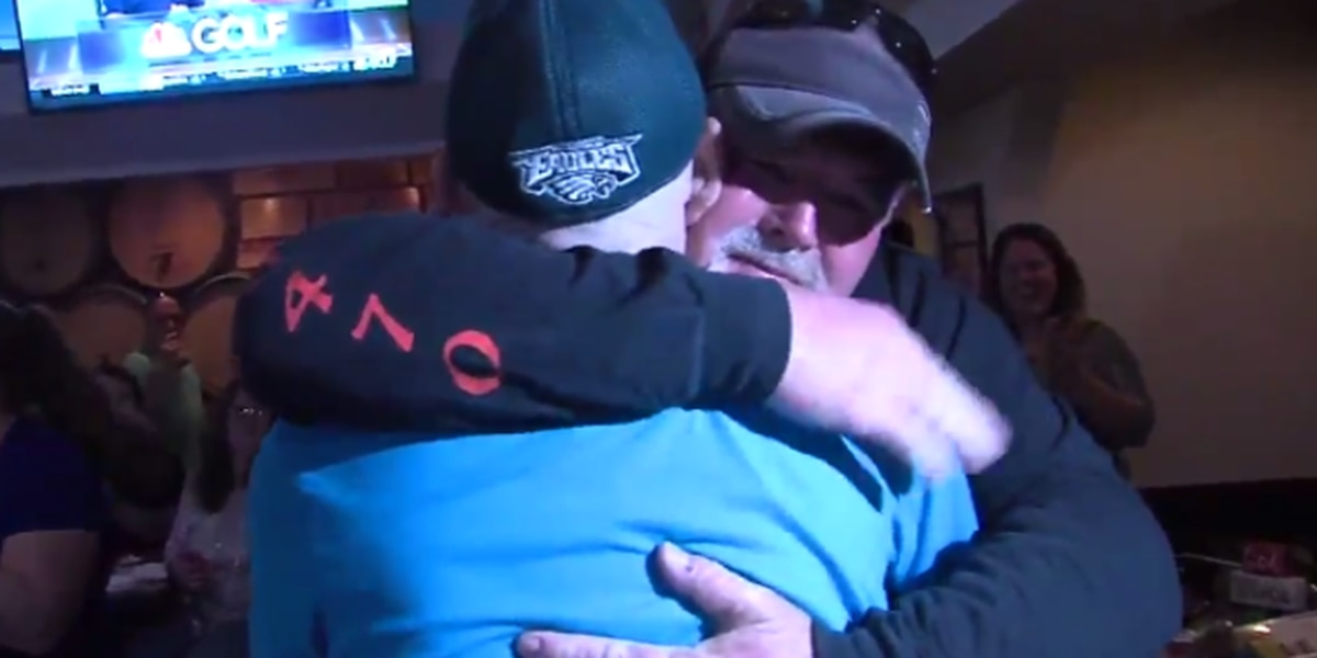 Wandering Lox cancer patient thanks neighbors