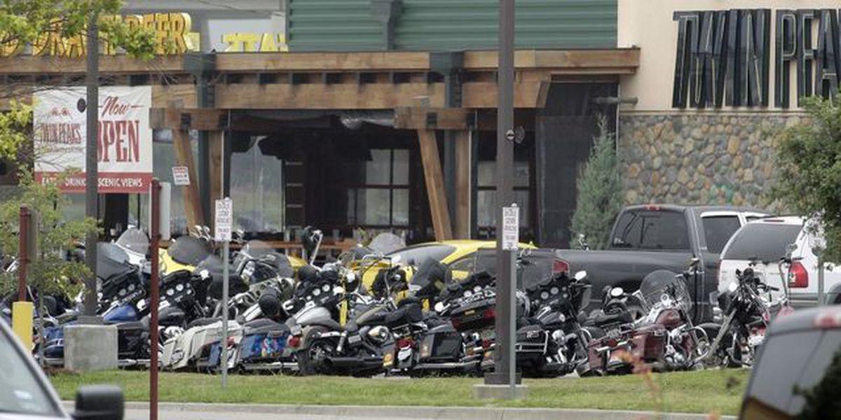 1St biker trial over 2015 Waco shootings set