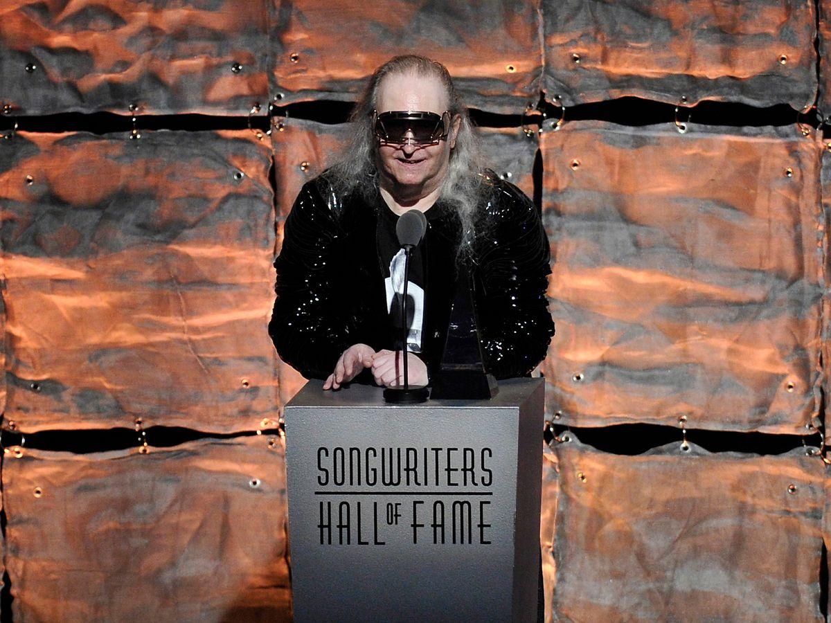 Jim Steinman, hitmaker for Meat Loaf and Celine Dion, dies