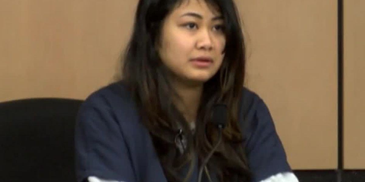Appellate court upholds conviction of Melanie Eam