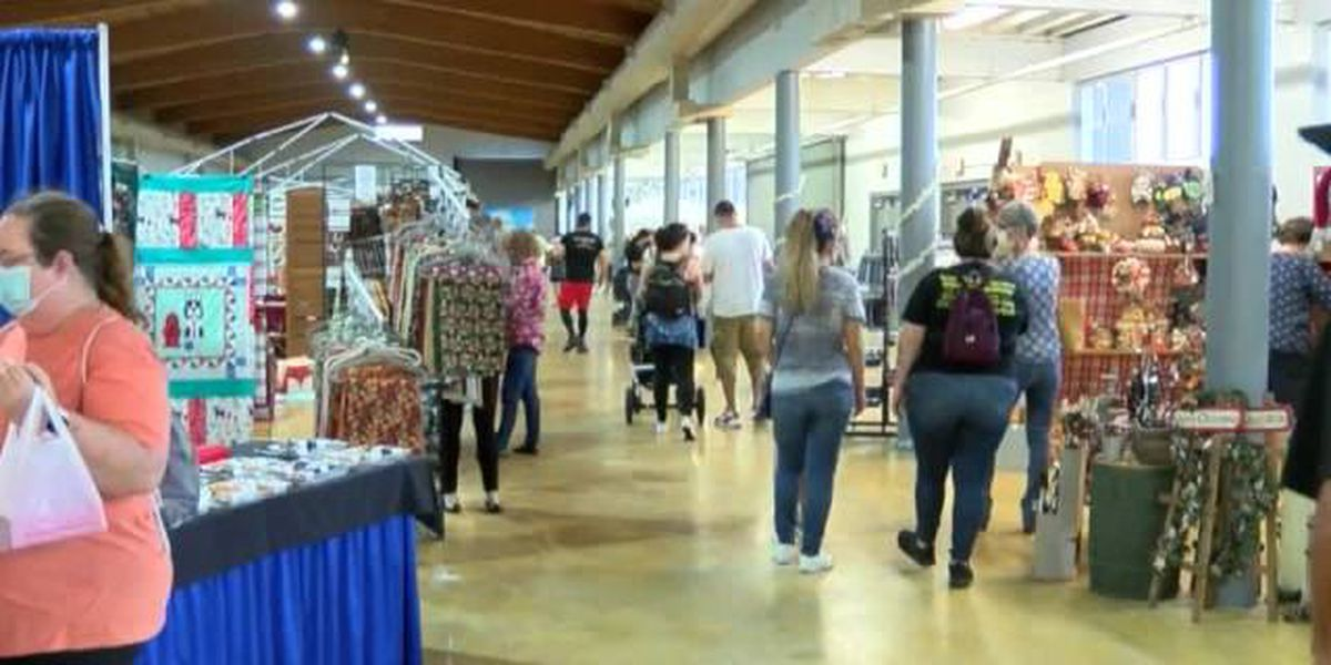 46th annual Harvest Festival comes to West Palm Beach