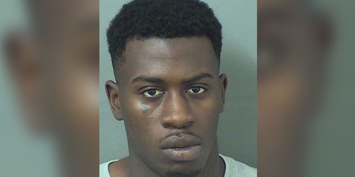 Greenacres man arrested in 2017 West Palm Beach homicide