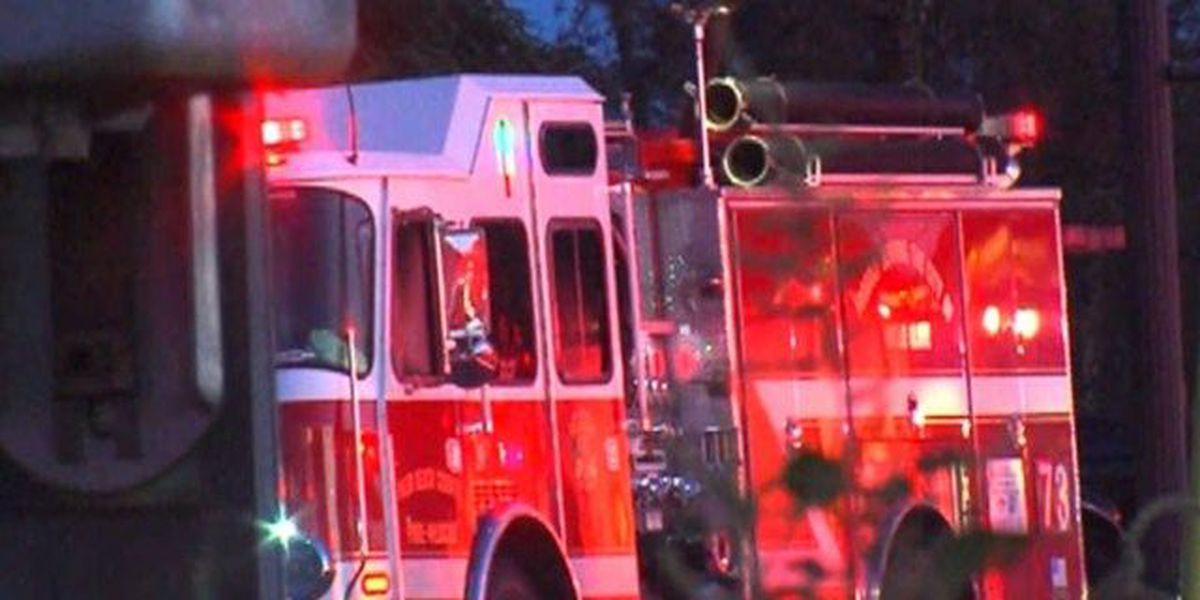 1 Injured in Belle Glade mobile home fire