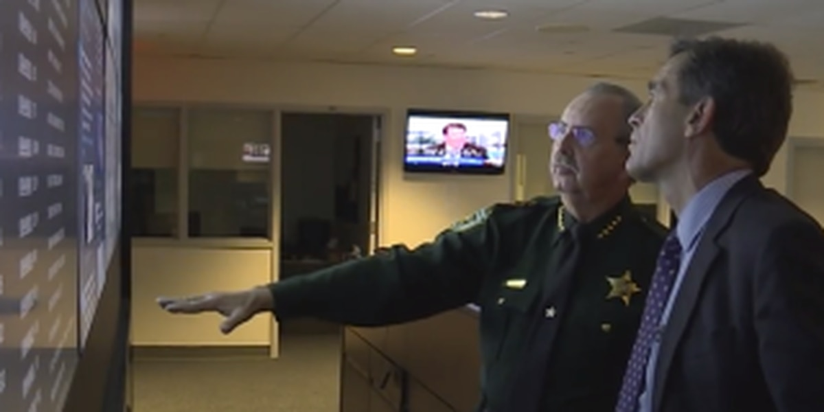 Sheriff Ric Bradshaw talks about immigration controversy