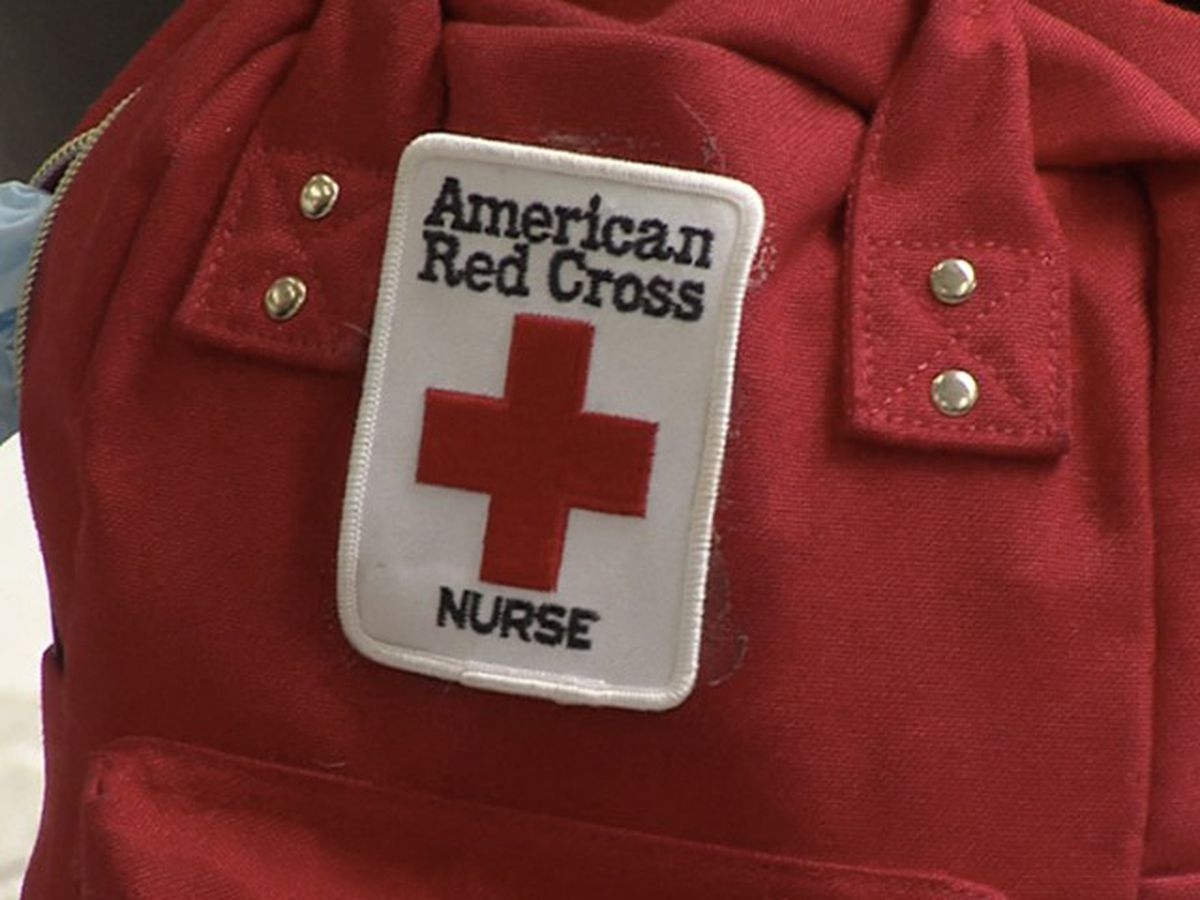 Red Cross events to prepare public for hurricane season