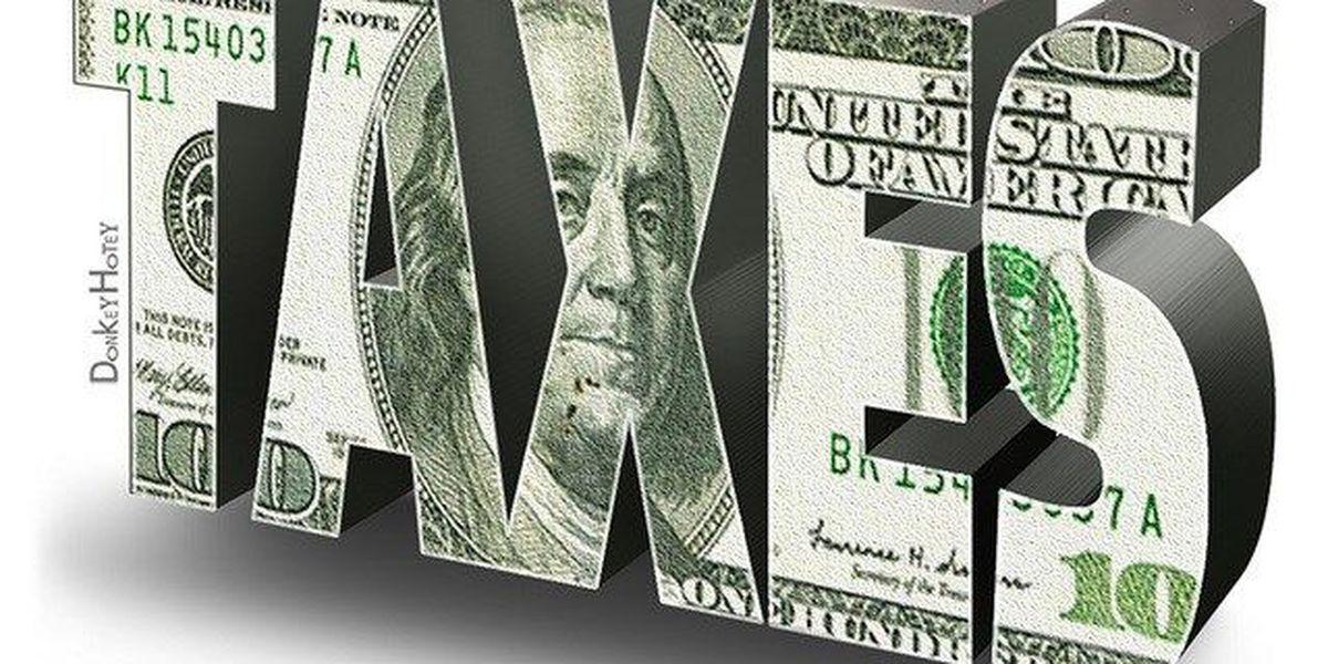 Treasury Secretary says no tax hike on wealthy