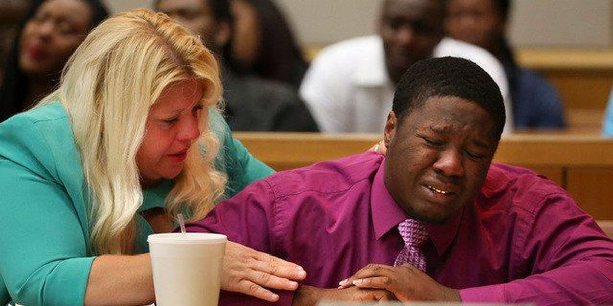 Drunk driver, Jason Mitchell, sentenced to 30 years for death of popular St. Pete chef
