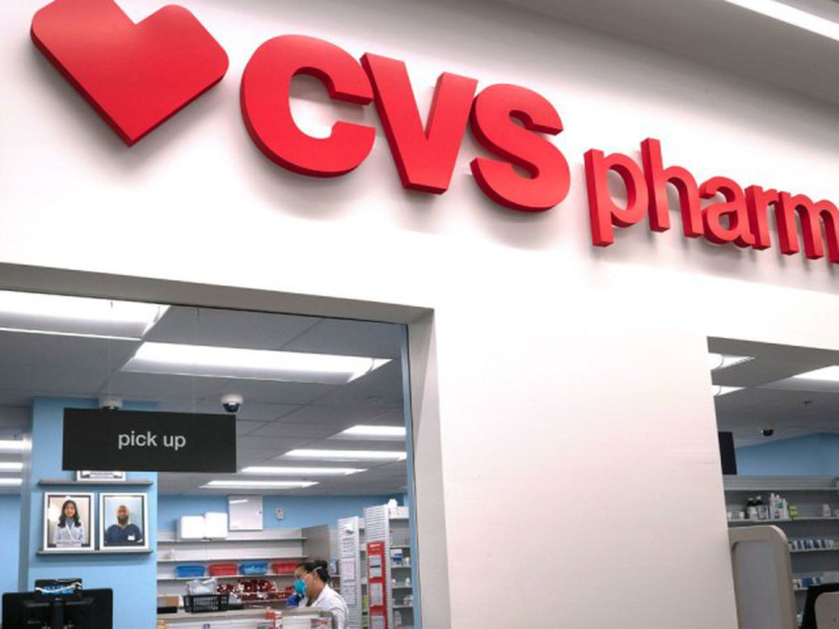 CVS offering COVID-19 vaccine to Florida teachers under 50