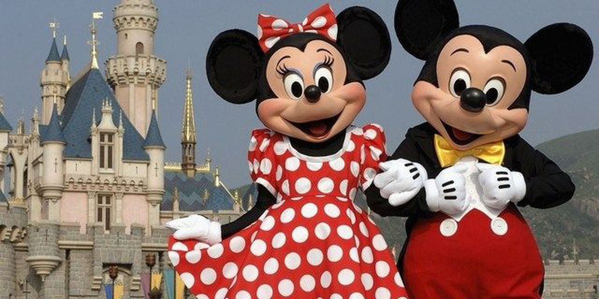 Conservative group Texas Values says Disney has 'declared war' on religious freedom