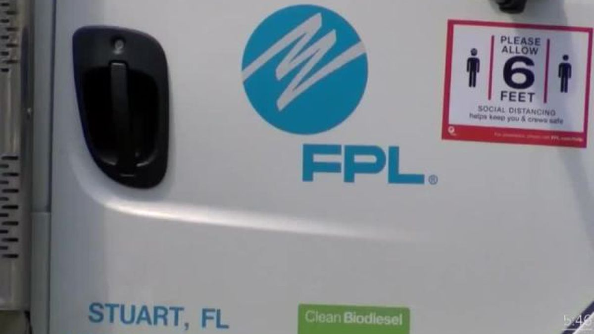 FPL faces new challenges preparing for hurricane season during the pandemic