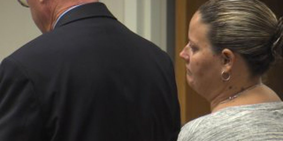 Former Little League bookkeeper gets 10 months in jail