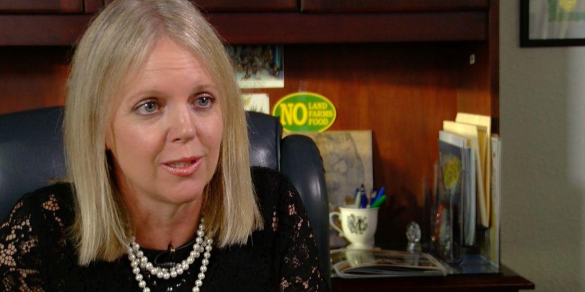 Palm Beach Co. commissioner donates leftover campaign cash