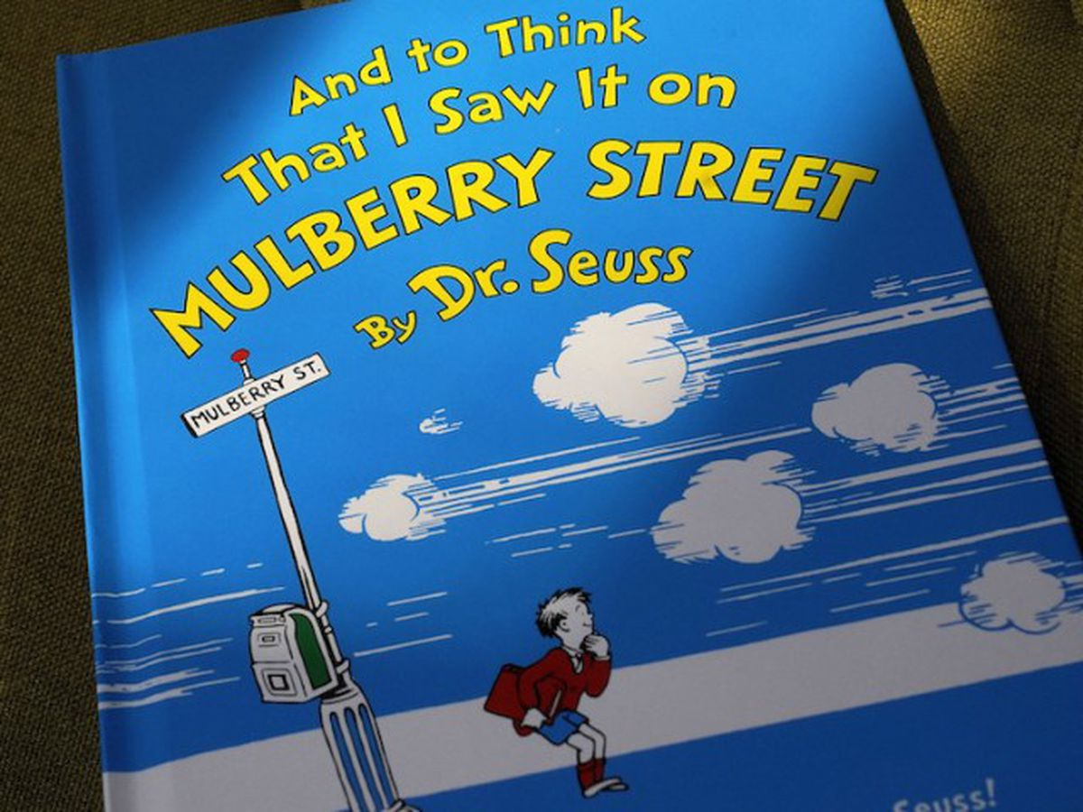 School districts react to 6 Dr. Seuss books no longer being published