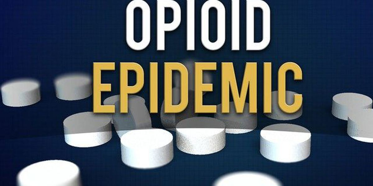 Local opioid crisis featured in NBC News report