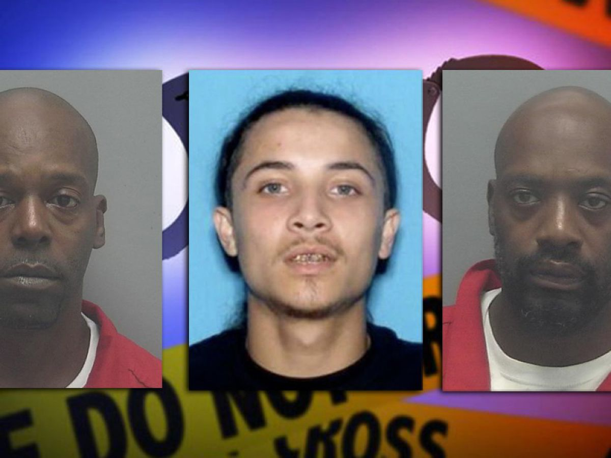 FBI, U S  Marshals involved in capture of Palm Beach County
