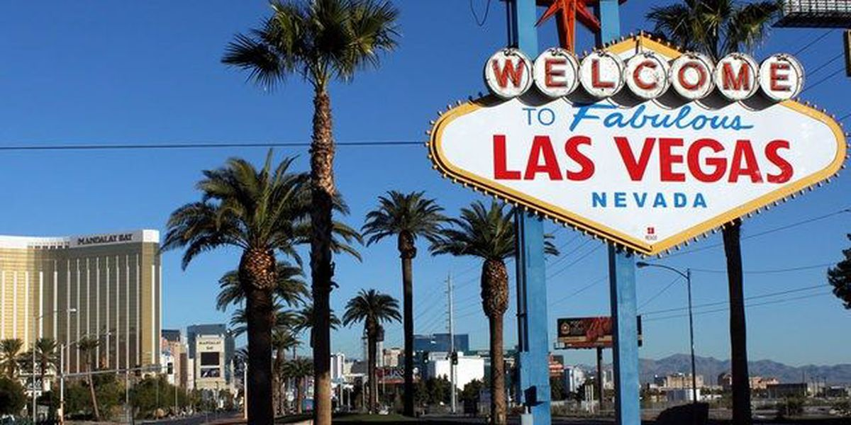 Vegas rebranding shows difficulty after tragedy