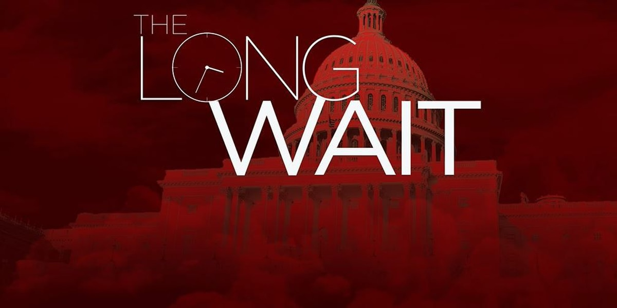 The Long Wait: Backlog in America's Social Security