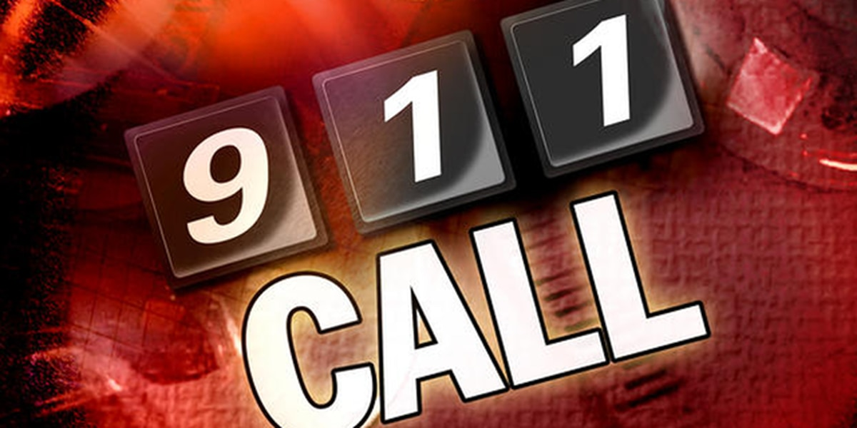 Fugitive accidentally dials 911