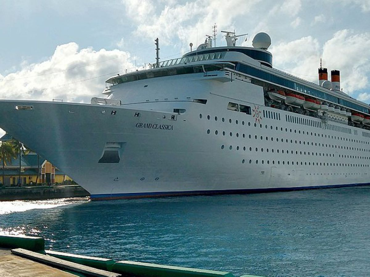 Cruises to resume July 2 at Port of Palm Beach