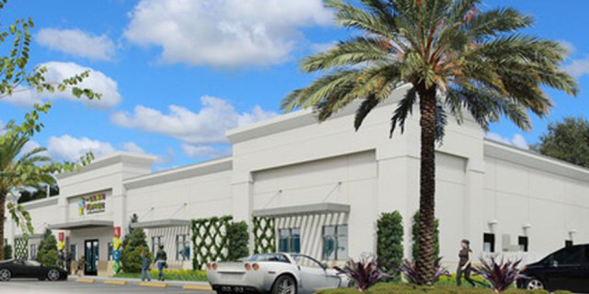 10,000-square-foot day care center coming to Palm Beach Gardens