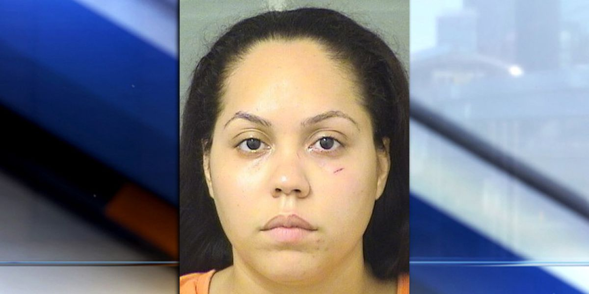 Angry mom drags Palm Beach County police officer during school drop-off, cops say