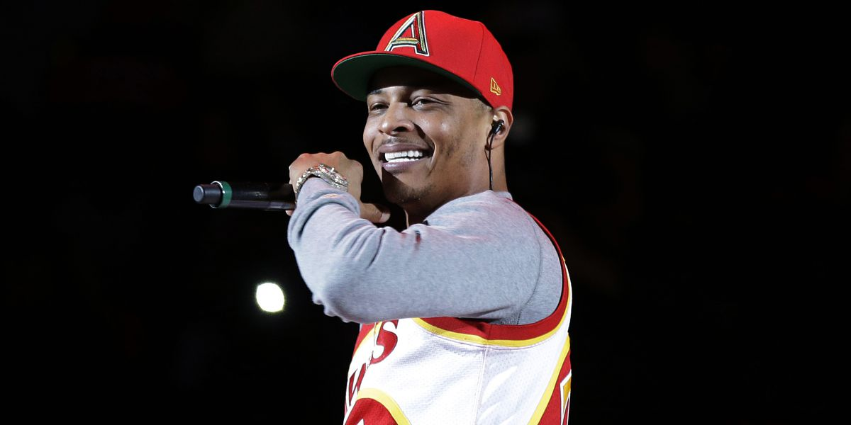 Rapper T.I.'s remarks spark NY bill to end virginity tests