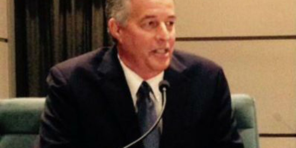 Palm Beach County School Chief leaving at end of contract