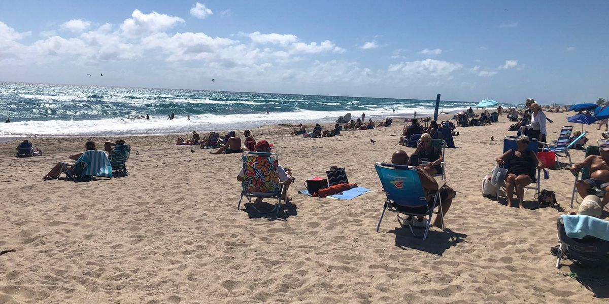 Delray Beach Packed This Week While