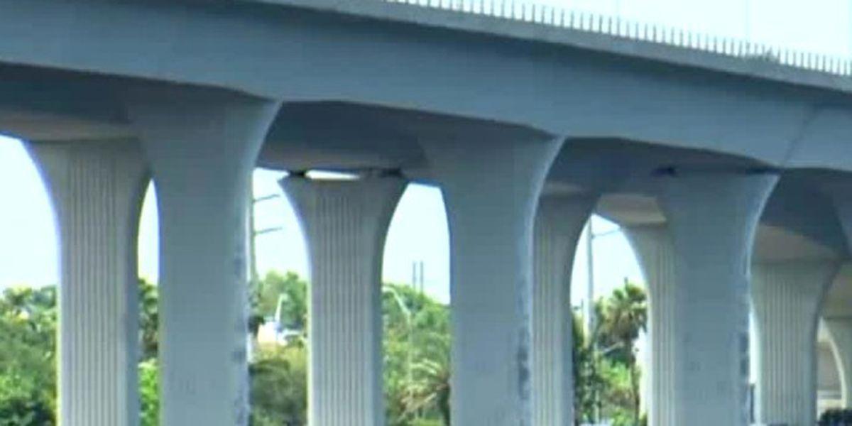 All lanes on Roosevelt Bridge reopen ahead of schedule