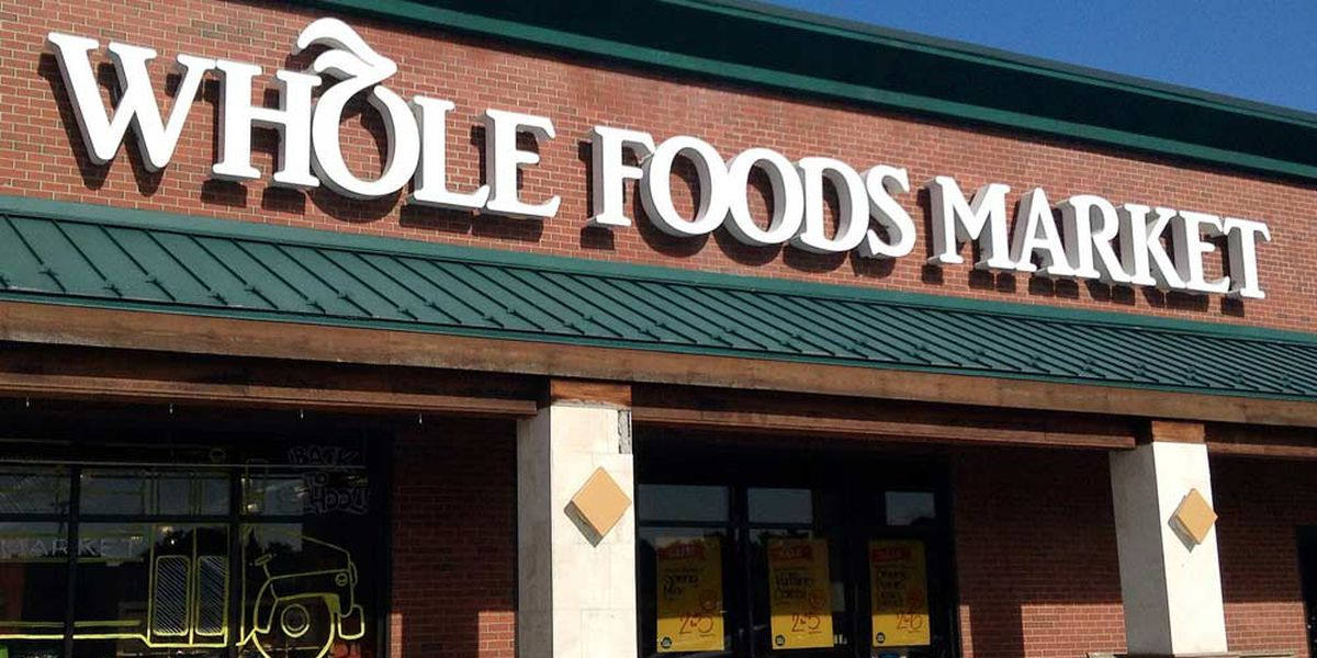 Whole Foods employee in West Palm Beach tests positive for COVID-19