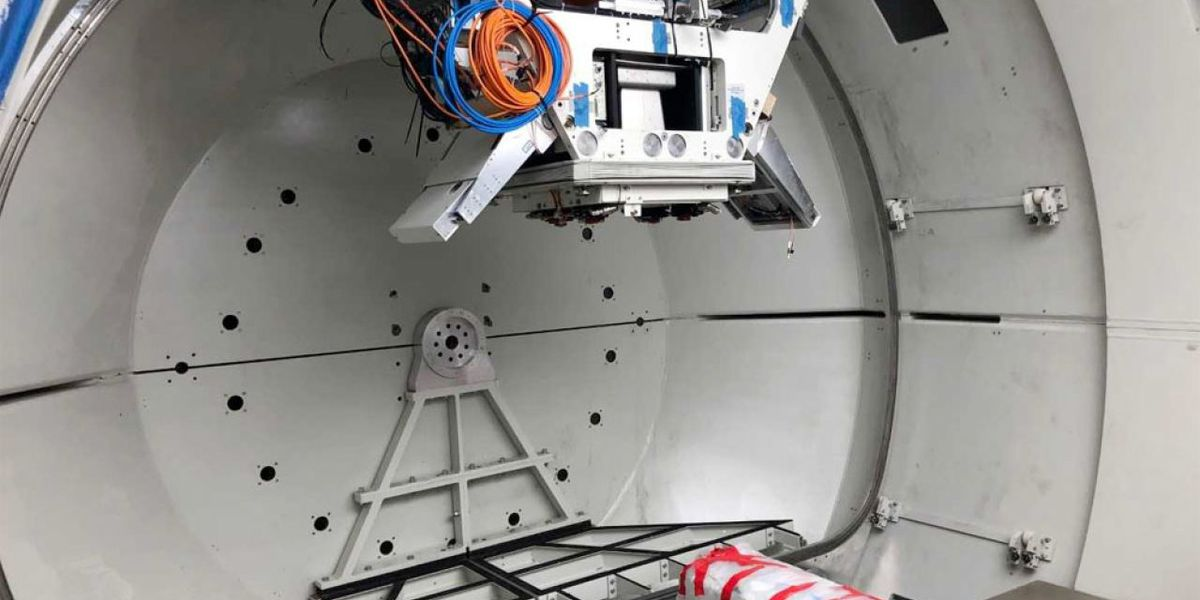 New cancer-fighting machine being installed at Delray Medical Center