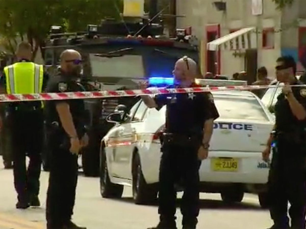 6 people shot near stadium in Jacksonville