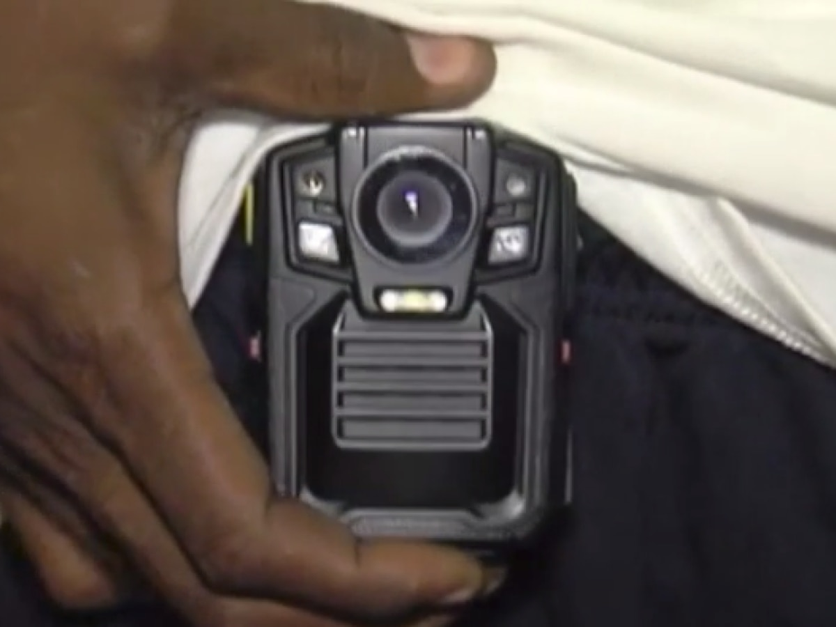 Dash and body camera company created after Corey Jones was killed by officer creating new concept