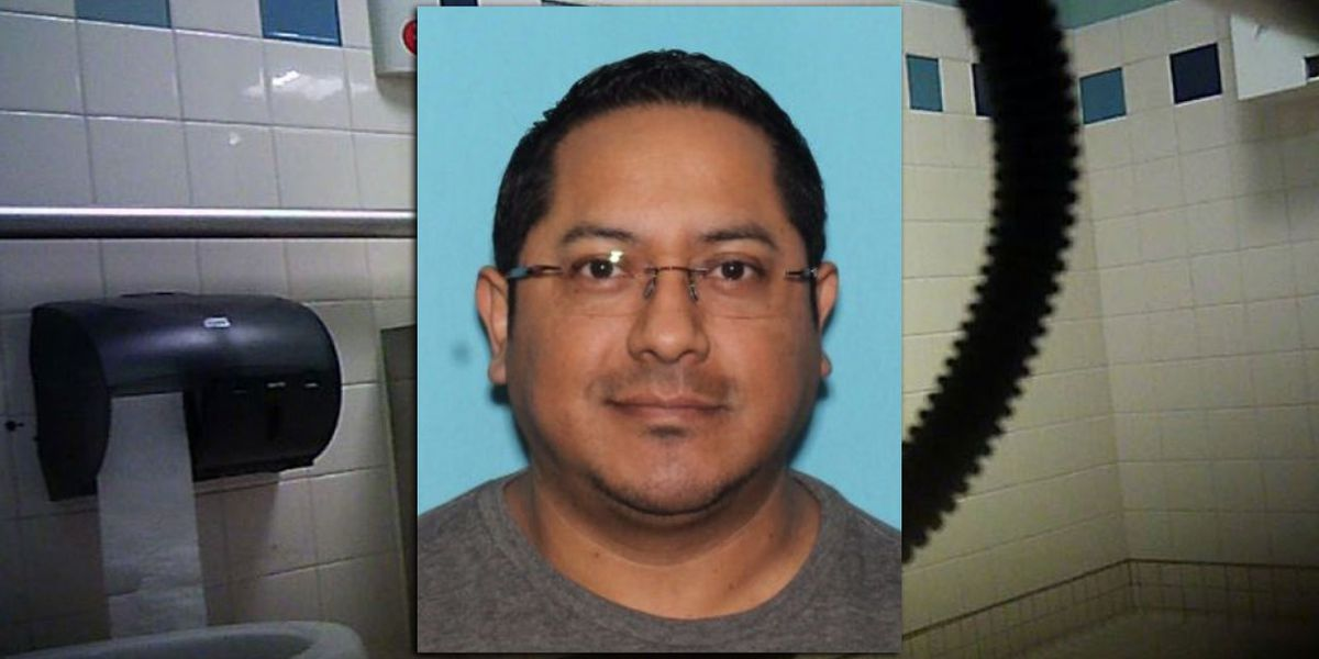 Police: Video voyeurism suspect planted hidden cameras at 3 medical facilities in Palm Beach County