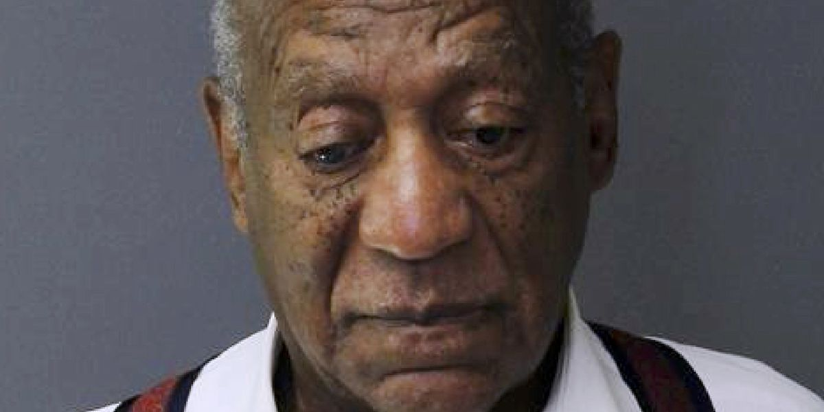 Bill Cosby Is Being Moved to General Population in Prison