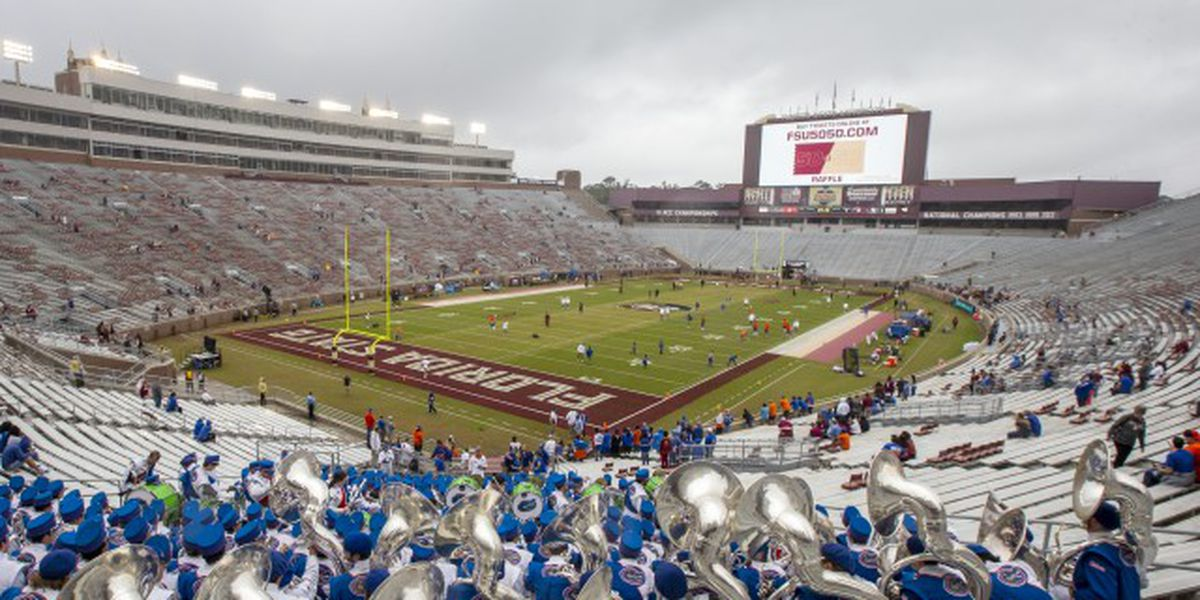 Get ready for a Thanksgiving weekend without Florida-FSU football