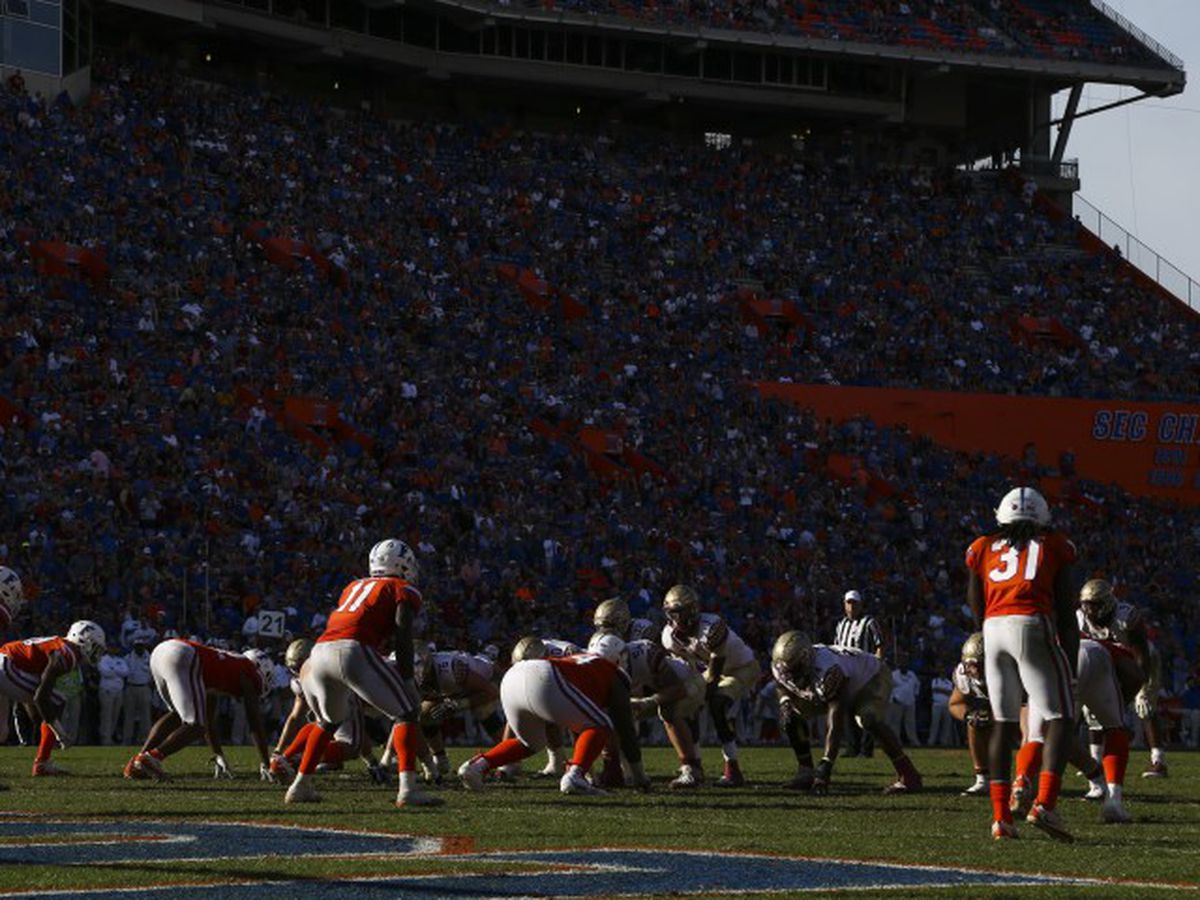 Florida-FSU rivalry shelved for first time ever